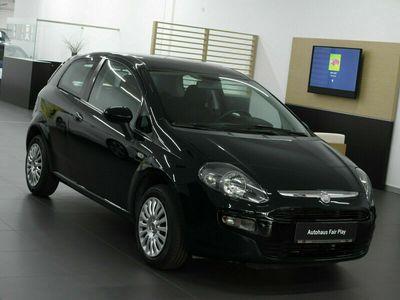 gebraucht Fiat Punto 1.2 MyLife / KLIMA/BEREIFUNG NEU !