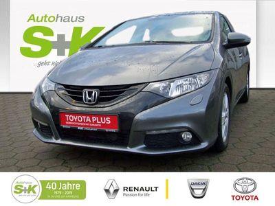 gebraucht Honda Civic 1.8 Sport *R-Kamera *SHZ * GRA *AKTION !!!