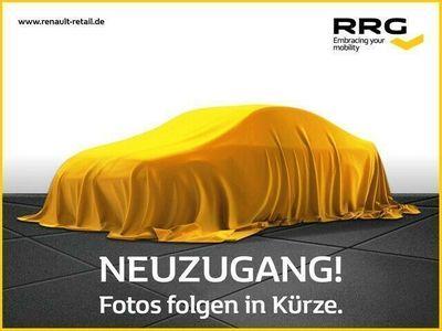 gebraucht Renault Captur LIMITED DELUXE TCe 90 Klima, Navi, PDC