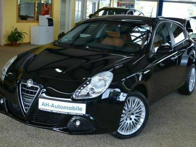 gebraucht Alfa Romeo Giulietta Turismo AUTOMATIK / XENON / NAVI / PDC