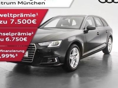 käytetty Audi A4 Avant Design