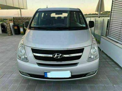 gebraucht Hyundai H-1 Travel