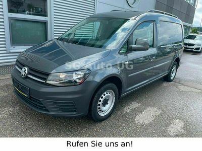 gebraucht VW Caddy Nfz Maxi Kasten BMT Navi PDC Bluetooth