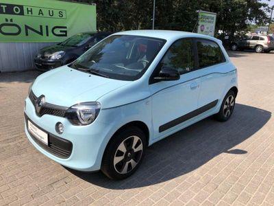 gebraucht Renault Twingo Limited Klima Tempomat