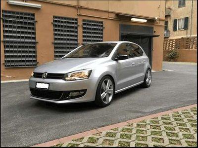 gebraucht VW Polo 1.6 TDI DSG Highline