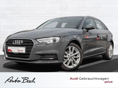 gebraucht Audi A3 Sportback design 1.5 TFSI 110 kW (150 PS) S tronic