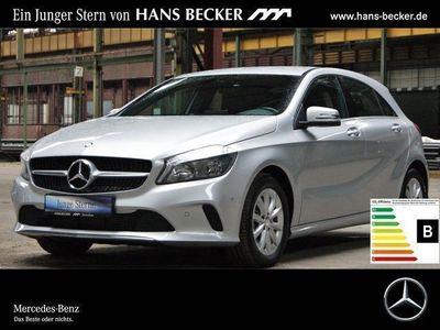 gebraucht Mercedes A180 Style AHK Licht-und Sicht-Paket