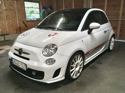 gebraucht Abarth 500 kit esseesse