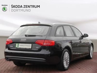 gebraucht Audi A4 Avant 2.0 TDI Ambition Navi,PDC,SHZ,GRA