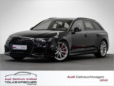gebraucht Audi RS4 Avant 4 2.9 TFSI quat./ tiptr.