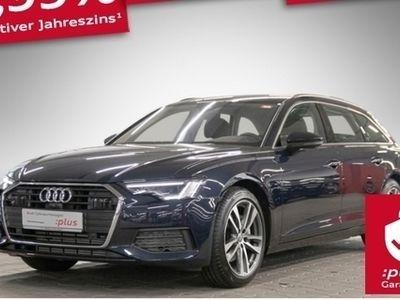 gebraucht Audi A6 Avant 45 TFSI S tronic