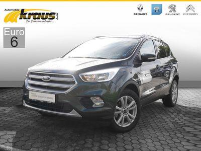 gebraucht Ford Kuga 1.5 EcoBoost 4x2 KLIMA SITZHEIZUNG EURO6
