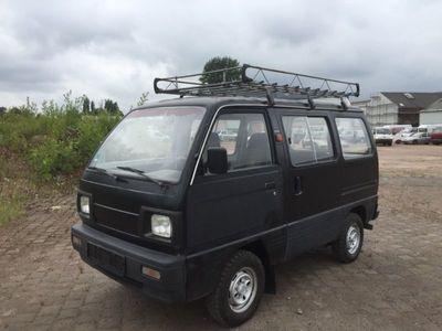 brugt Suzuki Super-Carry TÜV 12.2018