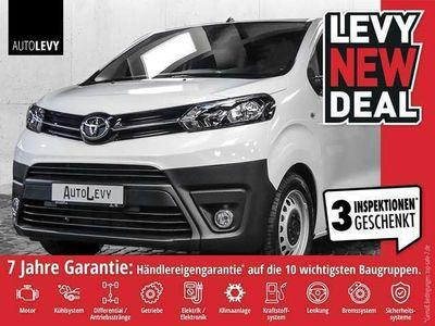 gebraucht Toyota Proace Comfort Transport L1 Anhängezugvorrichtun