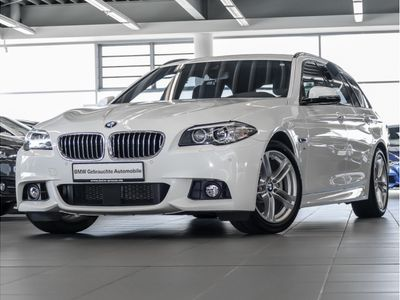 used BMW 520 i Touring
