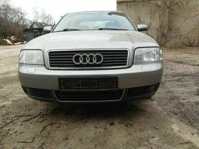 gebraucht Audi A6 2.5 TDI