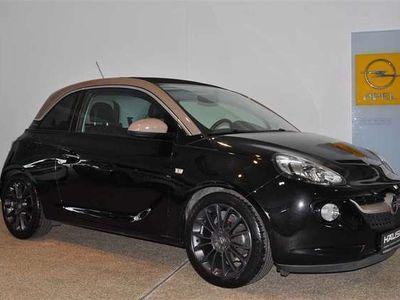 gebraucht Opel Adam Adam''OPEN AIR''*Sport-Fahrwerk*Klima*IntelliLink