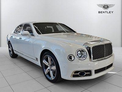 gebraucht Bentley Mulsanne Speed/ Tageszulassung