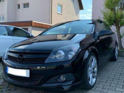 gebraucht Opel Astra GTC 1.6 Turbo Sport - TÜV NEU BIS 05/2022