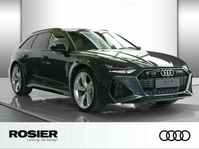 gebraucht Audi RS6 4.0 TFSI quattro Avant