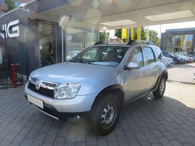 gebraucht Dacia Duster 1.6 16V Prestige 4x2 Prestige 4x2