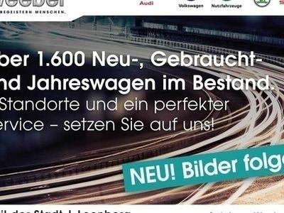 gebraucht VW Passat Alltrack 2.0 TDI 4Motion DSG NP63 AHK Pan