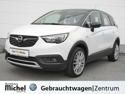 gebraucht Opel Crossland X 1.2 Turbo INNOVATION S/S Tempomat