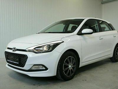 gebraucht Hyundai i20 1.2 INTRO EDITION