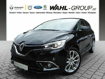 gebraucht Renault Scénic Intens ENERGY TCe 140 Intens DAB PDC