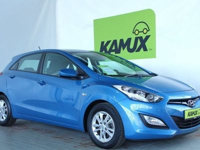 gebraucht Hyundai i30 Premium