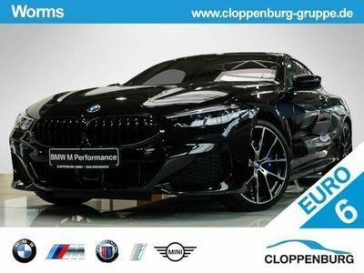 gebraucht BMW 840 d xDrive Coupé M Sportpaket HK HiFi DAB WLAN