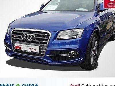 gebraucht Audi SQ5 Plus 3.0 TDI qu.tiptronic Rückfahrk