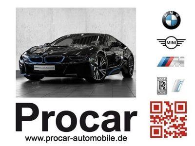 gebraucht BMW i8 Head-Up DAB LED Navi Prof. Komfortzg. Shz