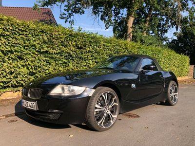 gebraucht BMW Z4 roadster 3.0si