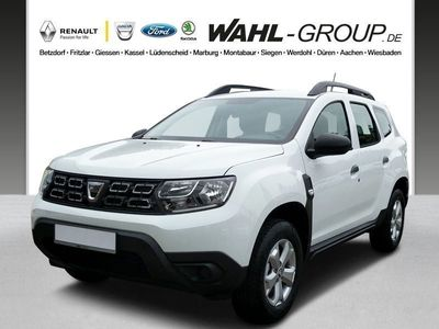gebraucht Dacia Duster Deal TCe 100 ECO-G 2WD