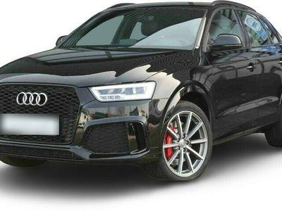 gebraucht Audi RS3 2.5 TFSI quattro S tronic S line |MMI Navi|