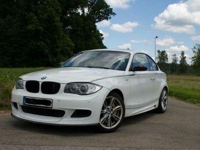 gebraucht BMW 120 Coupé d M Performance mit Aerodynamic Paket