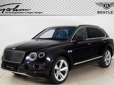 gebraucht Bentley Bentayga Diesel Stuttgart