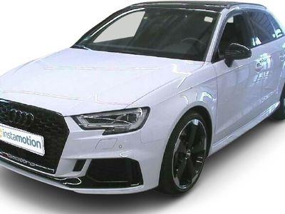 gebraucht Audi RS3 RS3Spb 2.5 TFSI qu - PANO - ACC - MATRIX - B&O