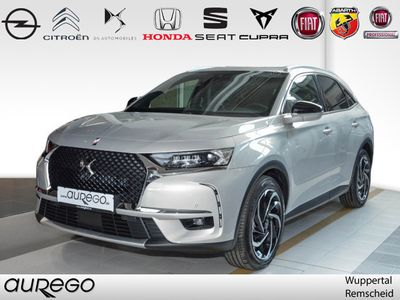 gebraucht DS Automobiles DS7 Crossback Be Chic E-TENSE4x4
