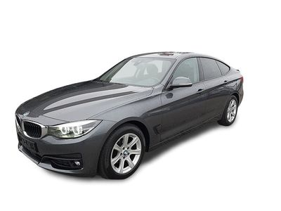 gebraucht BMW 320 Gran Turismo d xDrive ADVANTAGE AHK|KAMERA|BUSINESS