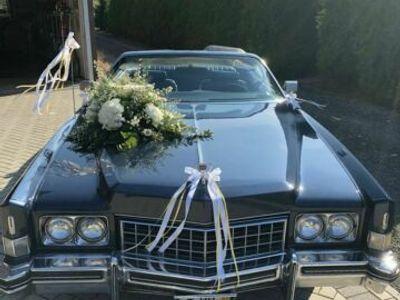 gebraucht Cadillac Eldorado Kabriolett Bj. 1973, 8,2...