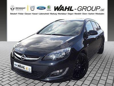 gebraucht Opel Astra Sports Tourer 1.4 T Active EcoFlex NAVI EPH