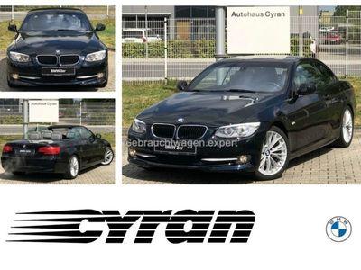gebraucht BMW 325 Cabriolet i bei Gebrachtwagen.expert