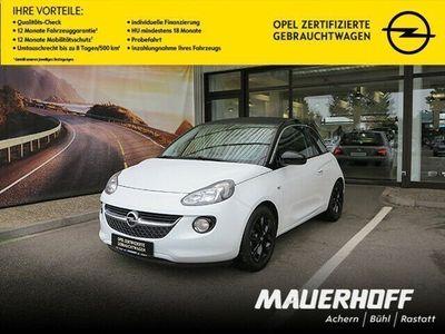 gebraucht Opel Adam OA120J | Faltdach | PDC | LED | Winterpaket