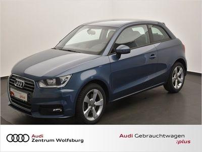 gebraucht Audi A1 1.6 TDI S-tronic sport PDC/Sportsi/Sitzhzg