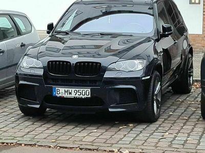 gebraucht BMW X5 M als SUV/Geländewagen/Pickup in Berlin
