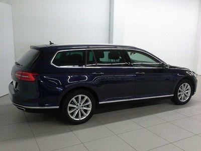 gebraucht VW Passat Variant 2.0 TDI SCR BlueMotion Technology