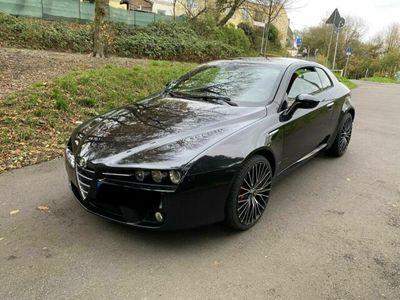 gebraucht Alfa Romeo Brera