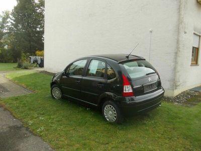 gebraucht Citroën CX 3 - sehr gepflept wurde von äl...